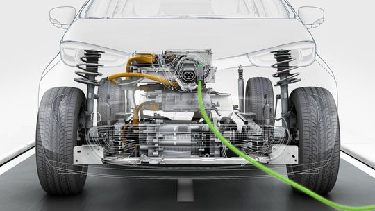 Renault Zoe:  Nový elektromotor R110 zlepší dynamiku