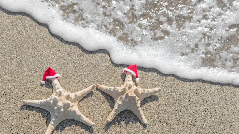 Aj vy zvažujete, že by ste absolvovali vianočné...