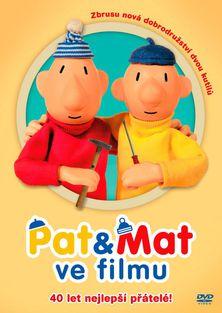 Pat a Mat vo filme