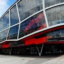 zimný štadión Ondreja Nepelu, ilustračná foto, zimák, Slovan