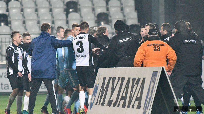 Myjava, Slovan