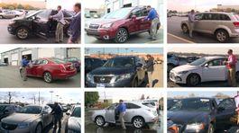 NIBC - fingované krádeže áut