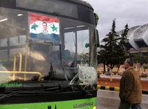 aleppo, sýria