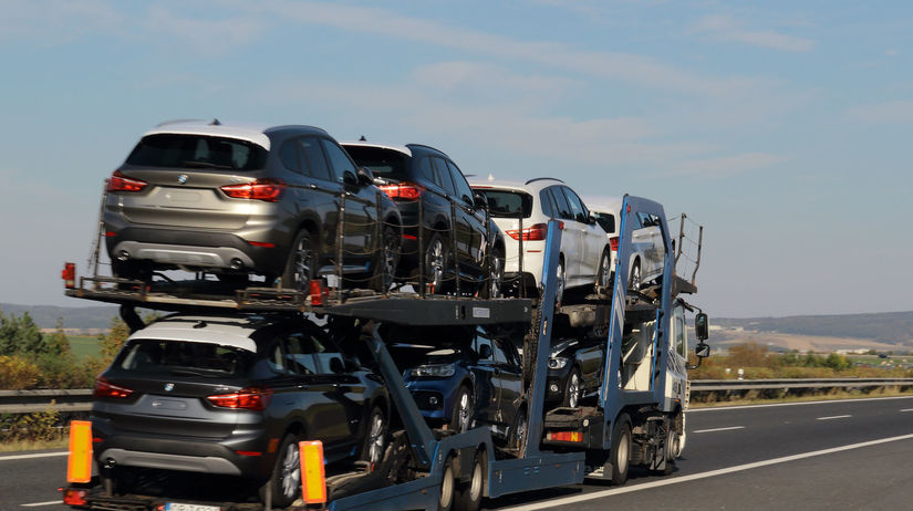 autá, automobilky, trasport