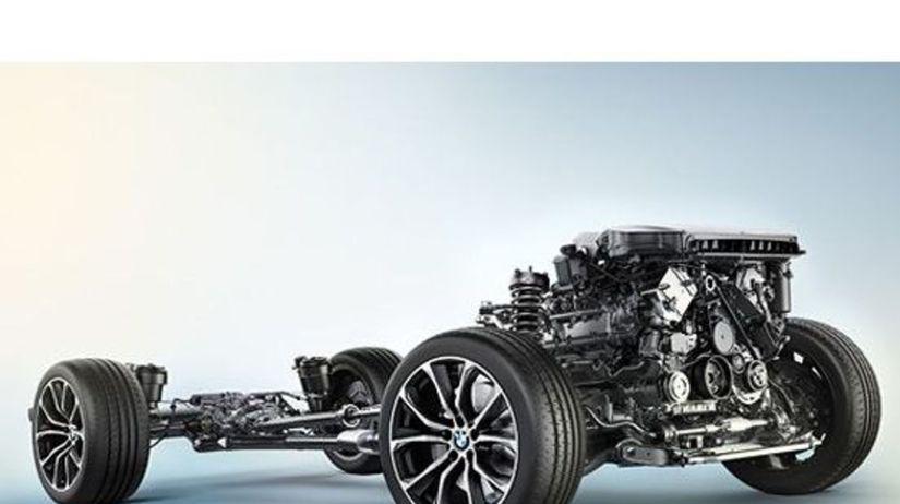 BMW - xDrive systém
