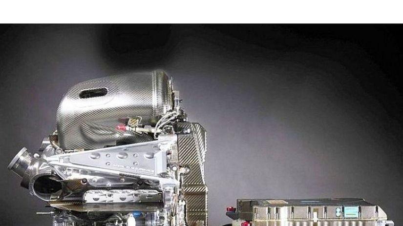 AMG - motor pre nový hyperšport