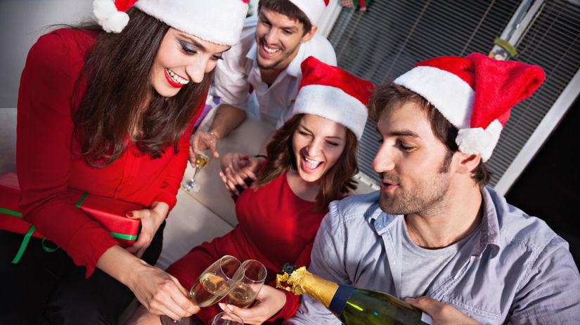 vianočné sviatky, oslava, štedrosť