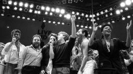 1985 George Michael