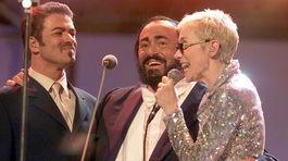 2000. George Michael