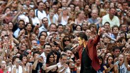 2007, George Michael