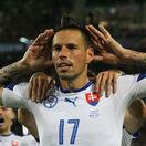 FUTBAL-ME: Slovensko - Rusko