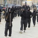 ISIL, islamský štát, IS, teroristi