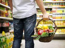 potraviny, zelenina, výživa