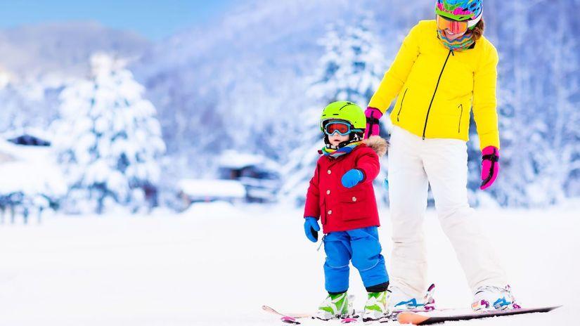snoubord, snowboard, zimná dovolenka,...