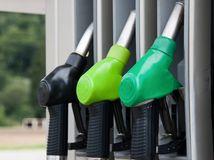 Nové označenia na pumpách vyvolávajú rozpaky