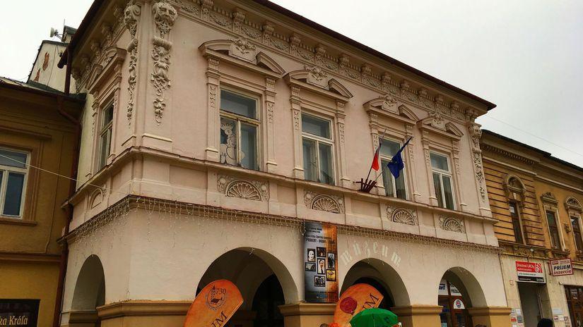 Múzeum Janka Kráľa, Liptovský Mikuláš