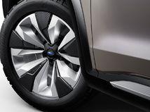 Subaru VIZIV-7 SUV Concept - 2016