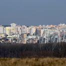 Bratislava, byvanie, dlhe diely, panelak, sidlisko