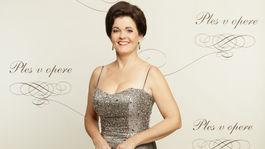 Operná diva Ľubica Vargicová.