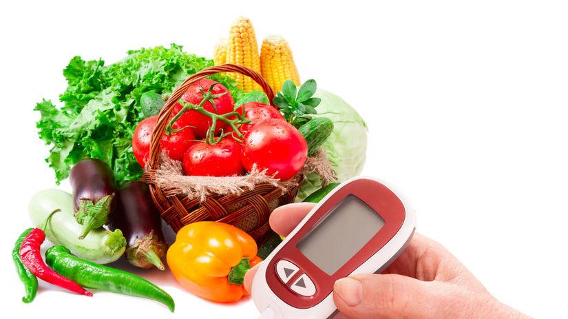 cukrovka, diabetes, glukomer, zdravá strava,...