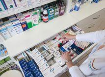 lieky, lekáreň