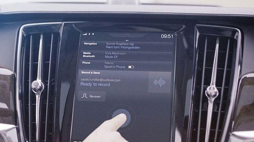 Volvo - Skype for Business