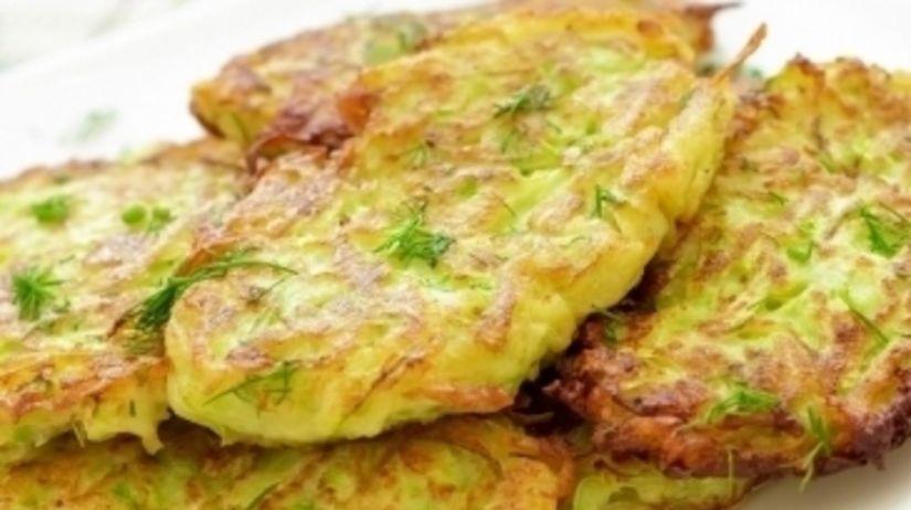 zemiakové placky so syrom, celiakia, lepok