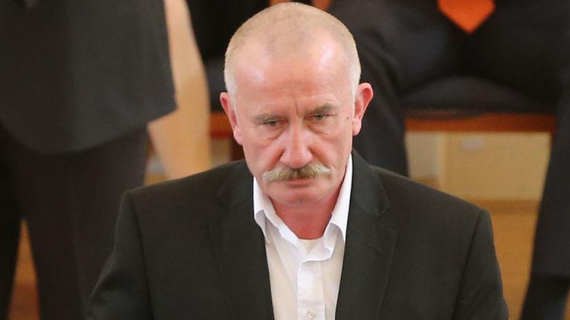 stanislav Mizík