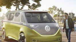 VW I.D. Buzz Concept - 2017