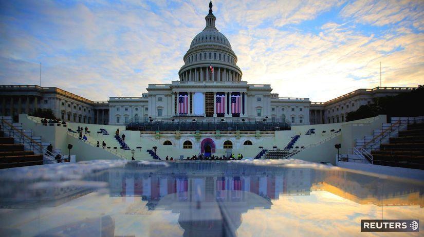 Washington, USA, Kapitol, U.S. Capitol,