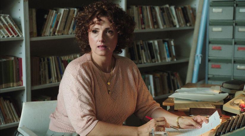 Učiteľka Zuzana Mauréry