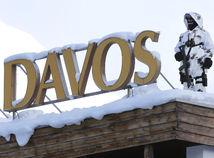 Davos, Svetové ekonomické fórum, ostreľovač