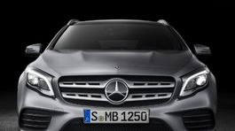 Mercedes-Benz GLA - 2017