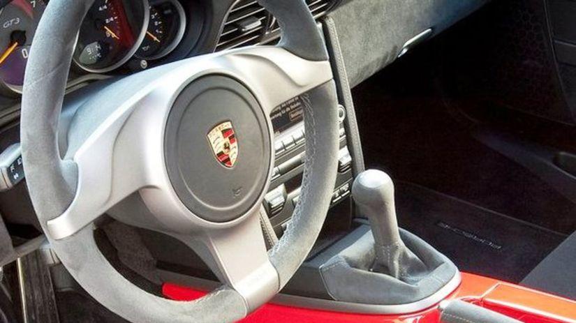 Porsche 911 GT3 - 2010