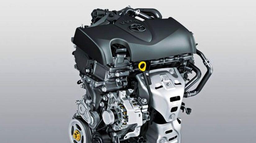Toyota - motor 1,5 Dual VVT-iE