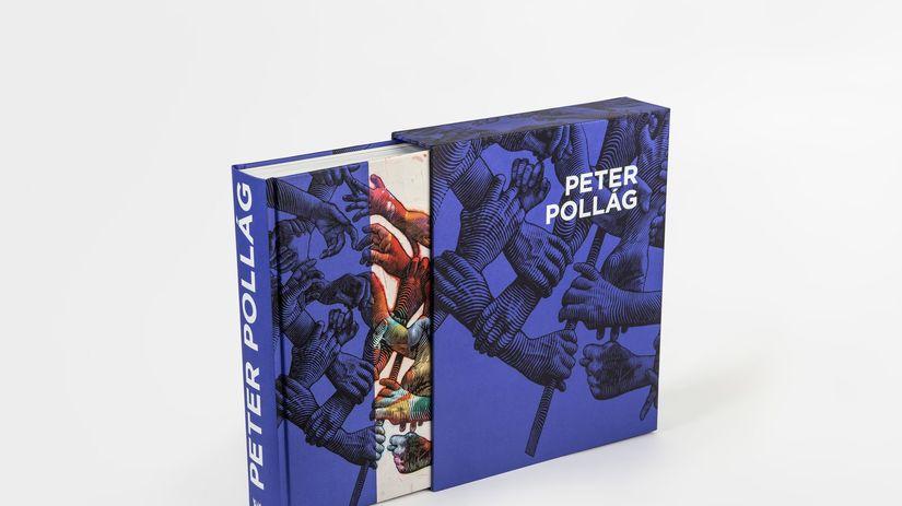 Peter Pollág kniha