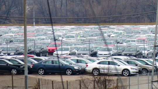 VW môže v USA zachrániť 155 000 naftových áut. Sú lepšie ako šrot