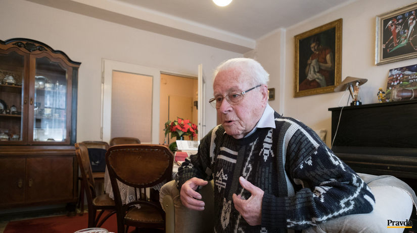 Otto šimko, koncentračný tábor, holokaust