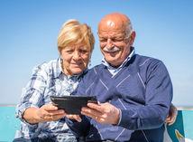 Nový vek odchodu do penzie: 62 rokov a 139 dní