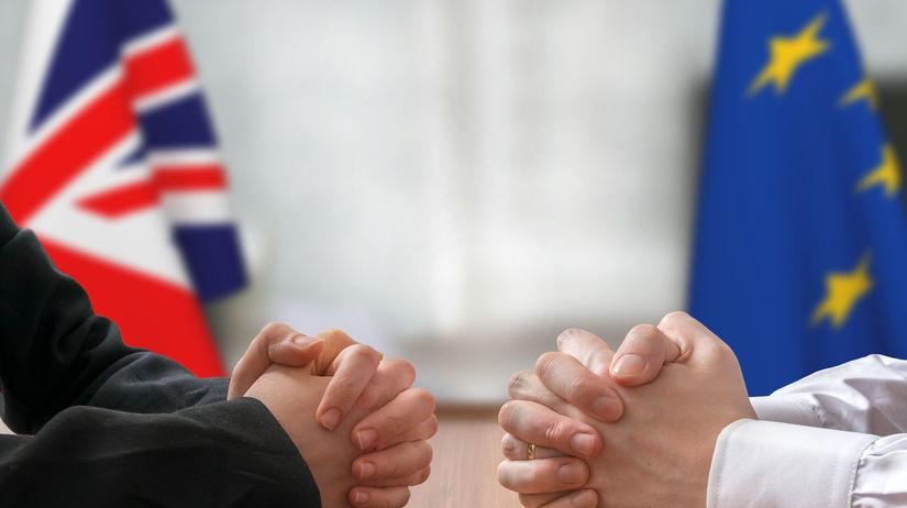 veľká británia, eú, brexit, eurofondy