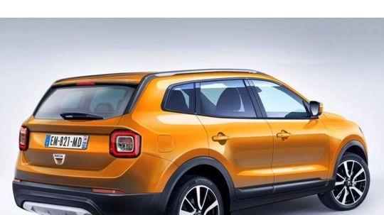 Dacia Duster: Nová generácia je za rohom. Možno už vo Frankfurte