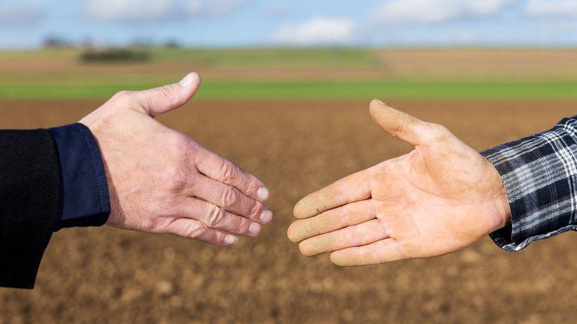 pozemok, predaj, pôda