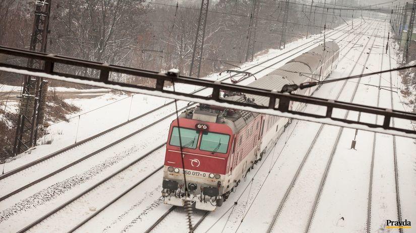vlak, zeleznica, vlaky, ŽSR