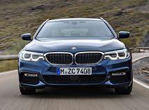 BMW 5 Touring - 2017