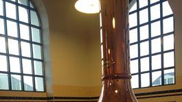 Salzburg, pivovar
