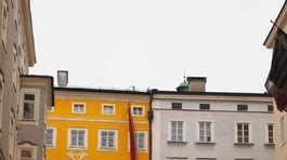 Salzburg, Wolfgang Amadeus Mozart