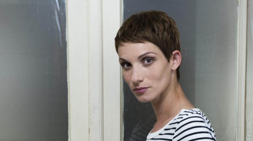 Herečka Zuzana Kanócz je novou postavou v...