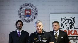 Mal by nový minister vnútra vymeniť policajného prezidenta?