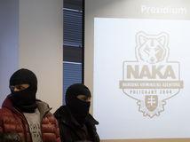 NAKA zasahuje na západnom Slovensku, ide o podvody za milióny eur