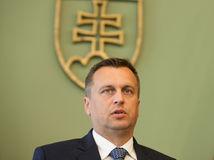 Andrej Danko, SNS,